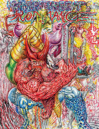 Read Plutocracy comic online