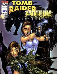 Read Citizen V Battlebook: Streets of Fire comic online