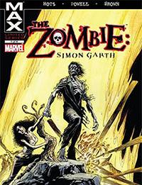 Read The Zombie: Simon Garth online