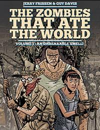 Read The Zombies that Ate the World online