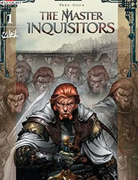 Read Thor (1966) comic online