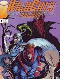 Read The Worlds of Dungeons & Dragons comic online