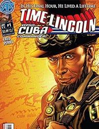 Read The Walking Dead : Heres Negan online
