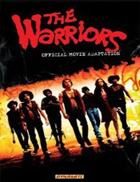 Read The Warriors: Official Movie Adaptation online
