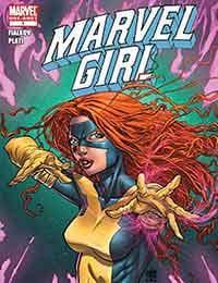 Read X-Men: The 198 Files online