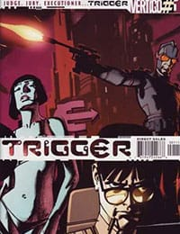 The Smurfs Comic