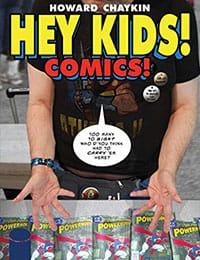 Read The Savage Dragon (1993) comic online