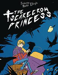 Read The Scarecrow Princess online