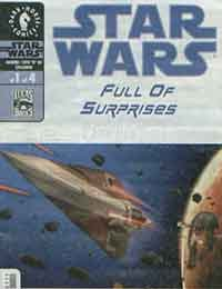 Read X-RAY ROBOT comic online