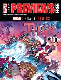 Read The Official Marvel Index to The Amazing Spider-Man comic online