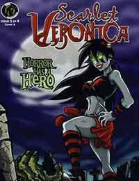 Read The Official Marvel Index to the Avengers comic online