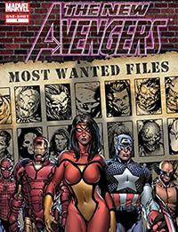 Read The New Avengers: Most Wanted Files comic online