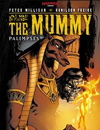 Read The Mummy online