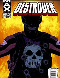Read The Many Adventures of Miranda Mercury: Time Runs Out online