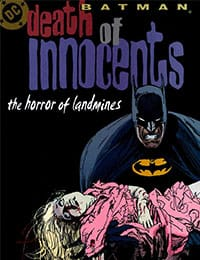 Read The Marvel Family comic online