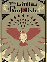 Read The Little Red Fish comic online