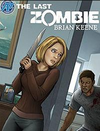 Read The Last Zombie: Before the After online