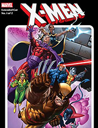 Read X-Men: God Loves, Man Kills Extended Cut comic online