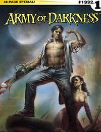 Read The Darkness (1996) online