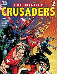 Read The Darkness Behind online