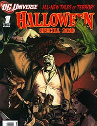 The Boys Comic