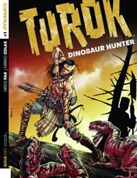 Read The Boys: Highland Laddie comic online