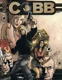 Read The Book of Night comic online