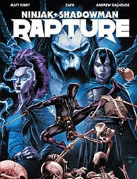 Read The Big Country comic online