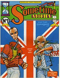 Read The Avengers (1963) online