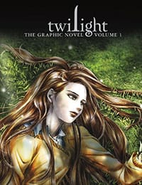 Read The All New Atom comic online