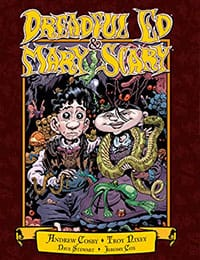 Read The All New Exiles Vs. X-Men comic online