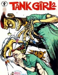 Read The Amazing Spider-Man: Back in Quack comic online
