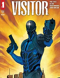 Read The Amazing Spider-Man: Mayhem in Manhattan comic online