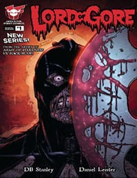 Read Teenage Mutant Ninja Turtles: Urban Legends comic online