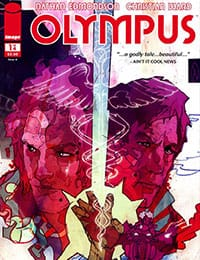 Read Team Sonic Racing One-Shot comic online