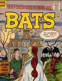 Read Tales Calculated to Drive You Bats online