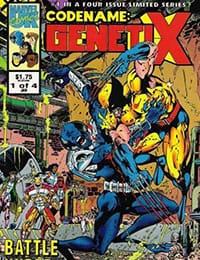 Read Superman: The Dark Side comic online