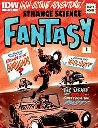Read Superman: The Exile & Other Stories Omnibus comic online