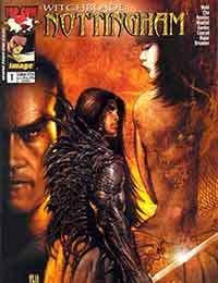 Read Xena: Warrior Princess (2016) online