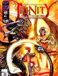 Read Wynd comic online