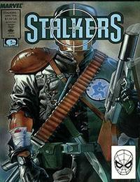Read Stalkers online