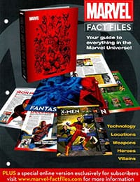 Read X-Men Adventures (1992) comic online