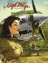 Read Smiley: Have a Psychotic Day comic online