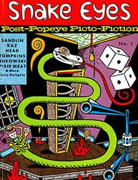 Read Sisters of Sorrow comic online