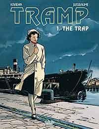 Read Shadow Comics online