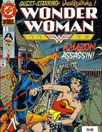 Read Wonder Woman Special comic online