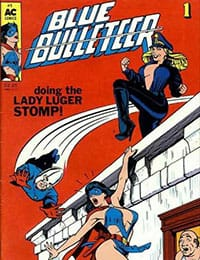Read Wonder Woman: Donna Troy comic online