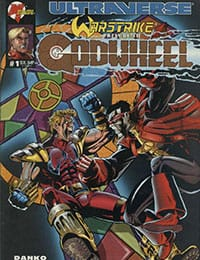 Read Scarface: Scarred for Life online
