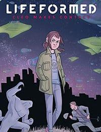 Read Samurai Jack: Lost Worlds online