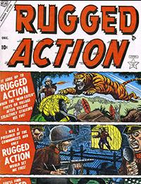 Read Rugged Action online